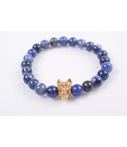 Bracelet wolf