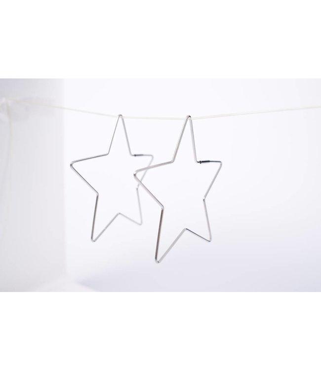 Oorringen ster