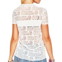 Logo T- shirt