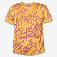 Graffiti top