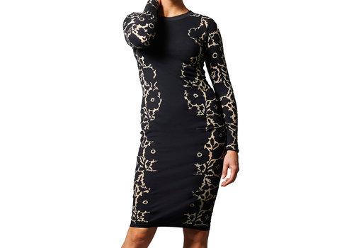 MA RE-ams Flower dress