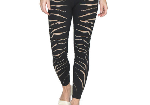 MA RE-ams Leggings tiger