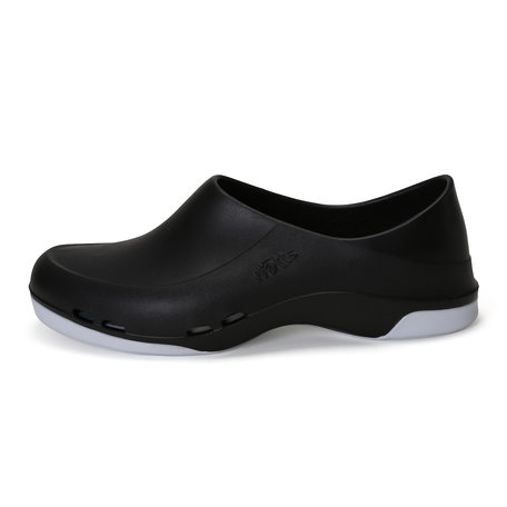Yacan - medical shoe - men - black - 39 to 48