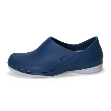 Yoan - medische werkschoen dames - donkerblauw - 35 tm 43