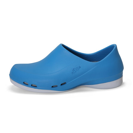 Yoan - medical shoe - women - blue azure - 35 to 43