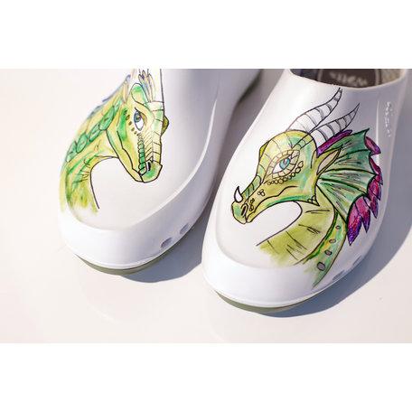 Dames | Draken