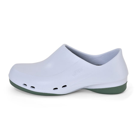 Yoan - medical shoe - women - off-white - 35 to 43