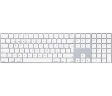 Apple Magic Keyboard met numeriek toetsenblok QWERTY