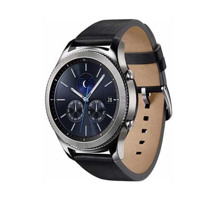 Gear S3 Classic Smartwatch