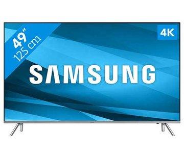 Samsung UE49 MU7000 Televisie