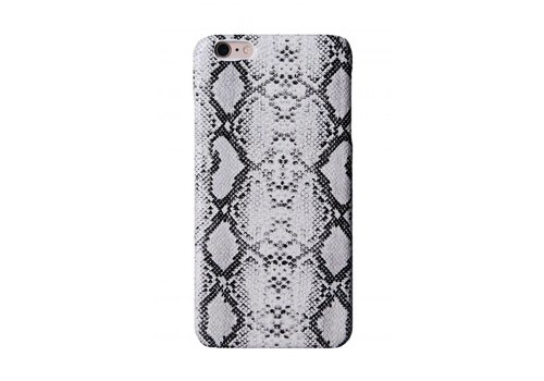 CWL iPhone 6 Plus / 6s Plus Limited White Snake