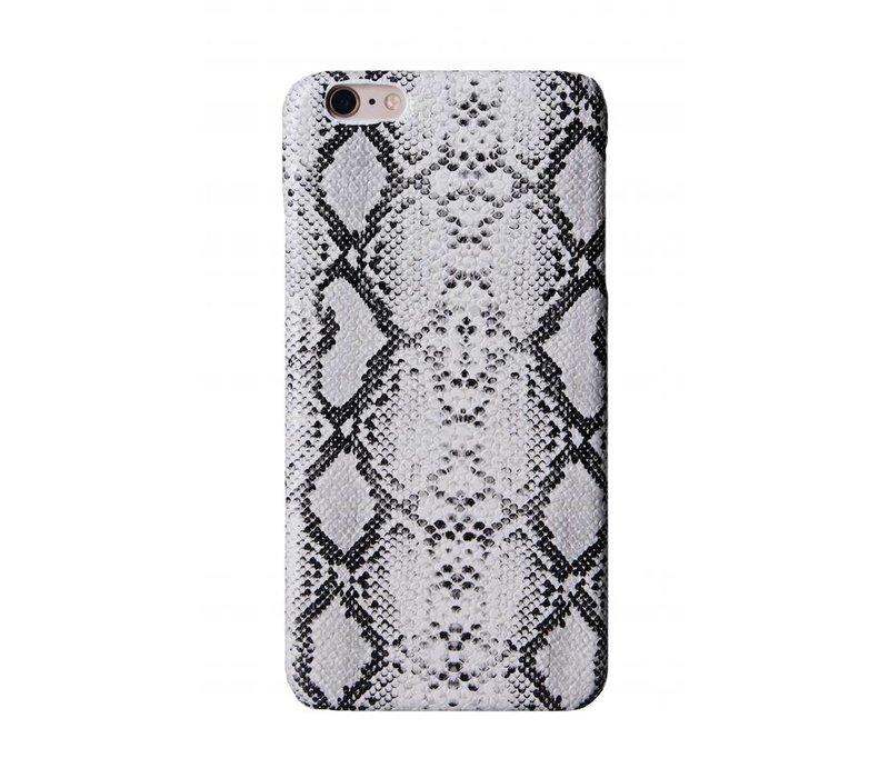 iPhone 7 Plus/ 8 Plus White Snake