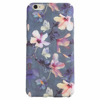 iPhone 6/6s Butter Flower