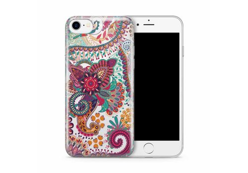 CWL iPhone 7/8 Paisley Paradise