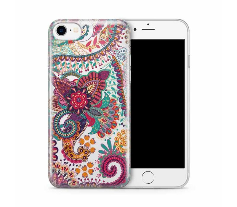 iPhone 7/8 Paisley Paradise