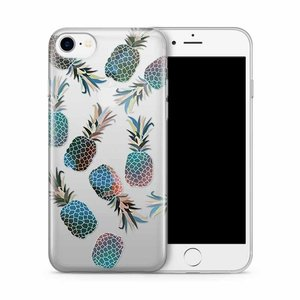 CWL iPhone 7/8 Blue Pineapple