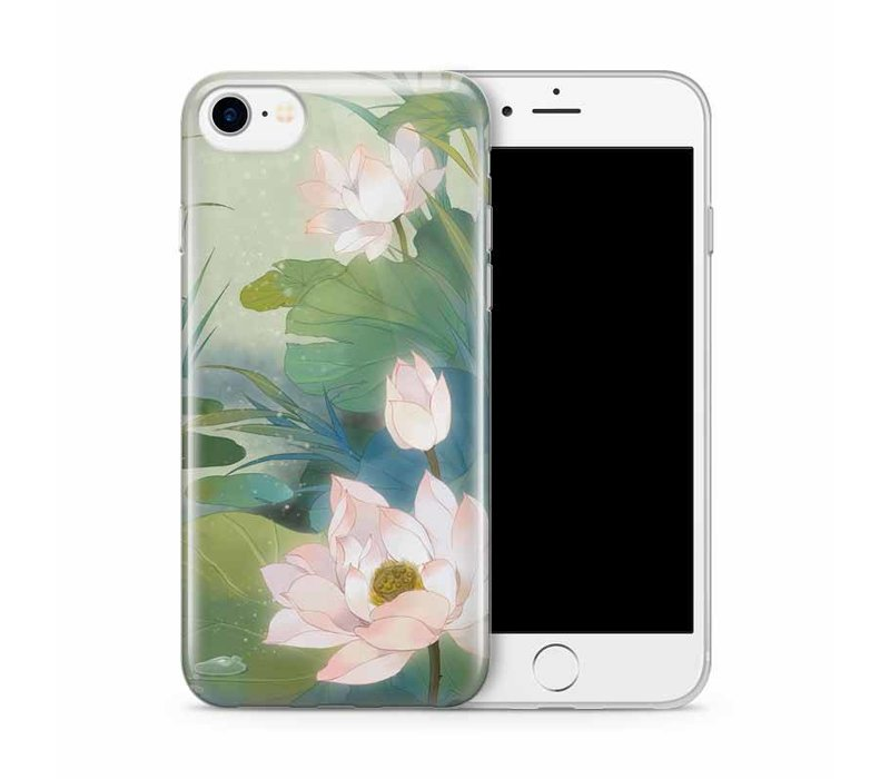 iPhone 7/8 Romantic Water Lily