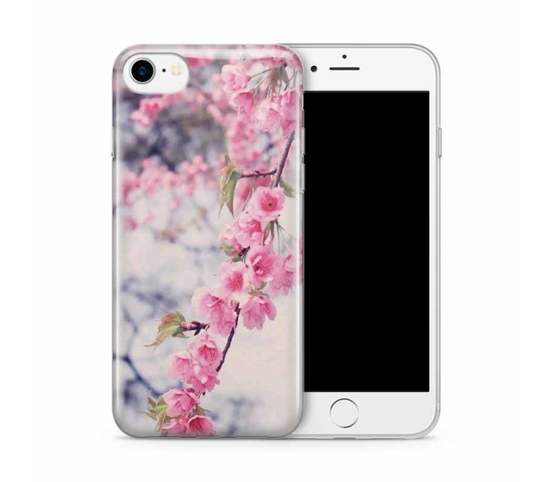 iPhone 7/8 Blossom Marble