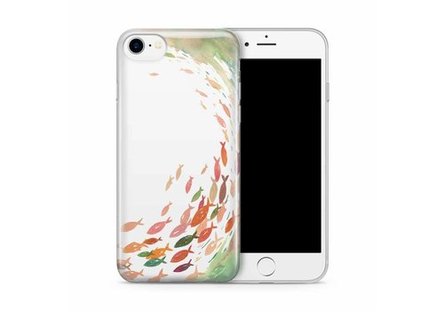 CWL iPhone 7/8 Colorful Fish