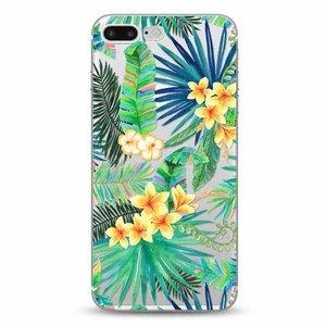 CWL iPhone 7 Plus / 8 Plus Exotic Flower