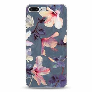 CWL iPhone 7 Plus / 8 Plus Butter Flower