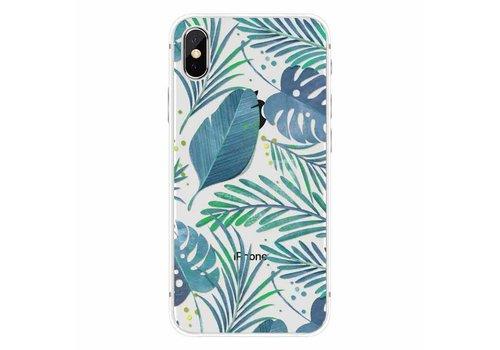 CWL iPhone X Tropical Palm