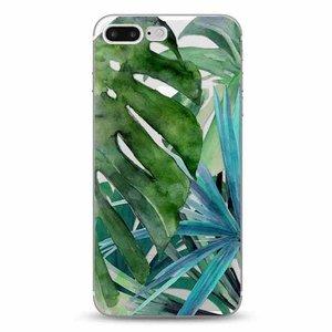 CWL iPhone 7 Plus / 8 Plus Botanical Leaves