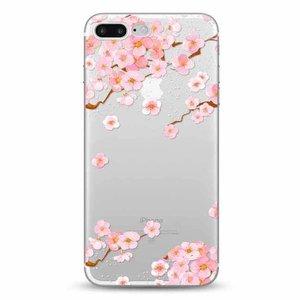 CWL iPhone 7 Plus / 8 Plus Pink Confetti