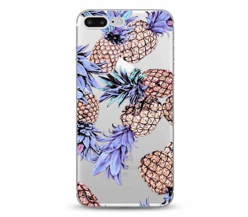 iPhone 7 Plus / 8 Plus Pastel Party Pineapple