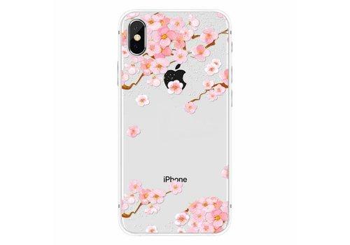 CWL iPhone X Pink Confetti
