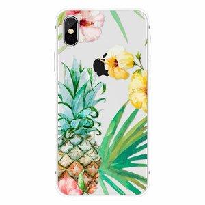 CWL iPhone X Summer Pineapple