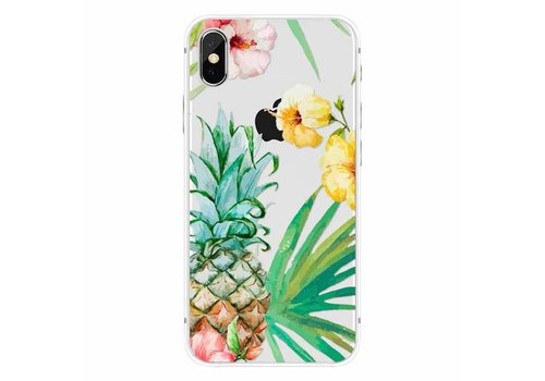 CWL iPhone X Summer Pineapple