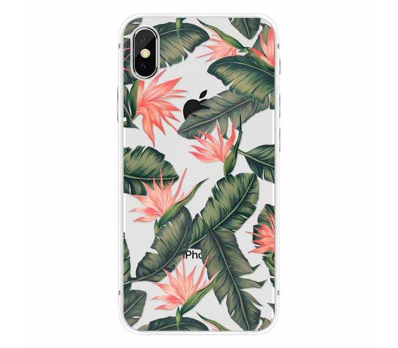 iPhone X Pretty Spring