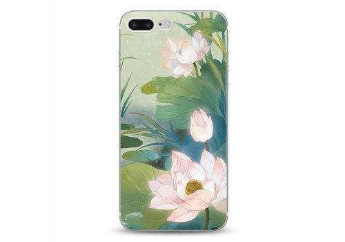 CWL iPhone 7 Plus / 8 Plus Romantic Water Lily