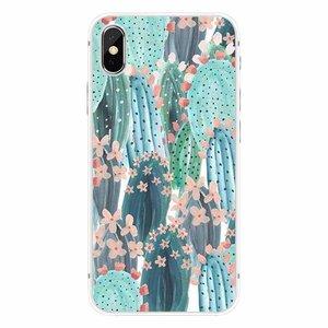 CWL iPhone X Cactus Bloom