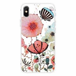 CWL iPhone X Spring Blossom