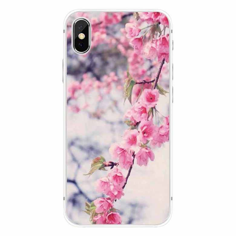 promo code 2201a 26a71 CWL iPhone X Blossom Marble
