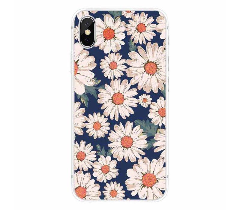 iPhone X Beautiful Daisy