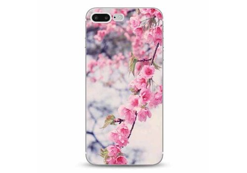 CWL iPhone 7 Plus / 8 Plus Blossom Marble