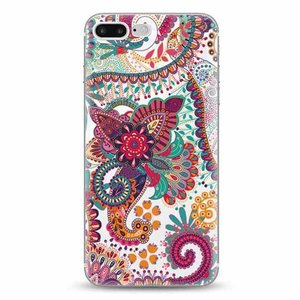 CWL iPhone 7 Plus / 8 Plus Paisley Paradise