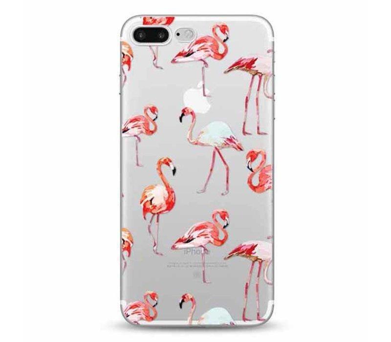 iPhone 7 Plus / 8 Plus Tropical Bird