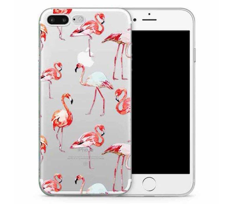 iPhone 7/8 Tropical Bird