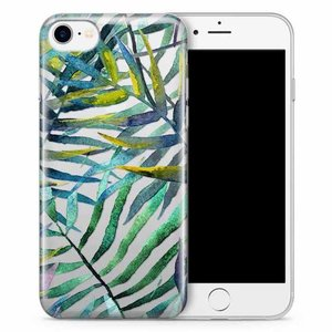 CWL iPhone 7/8 Aloha Summer Green Leaves