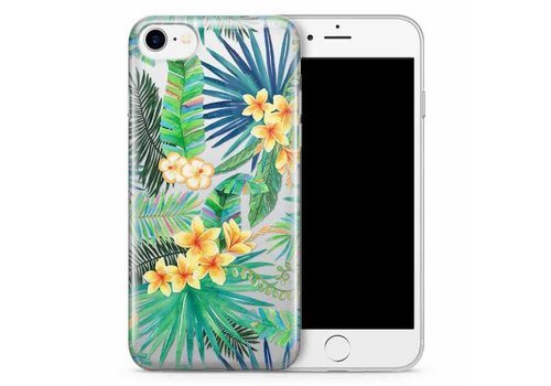 CWL iPhone 7/8 Exotic Flower