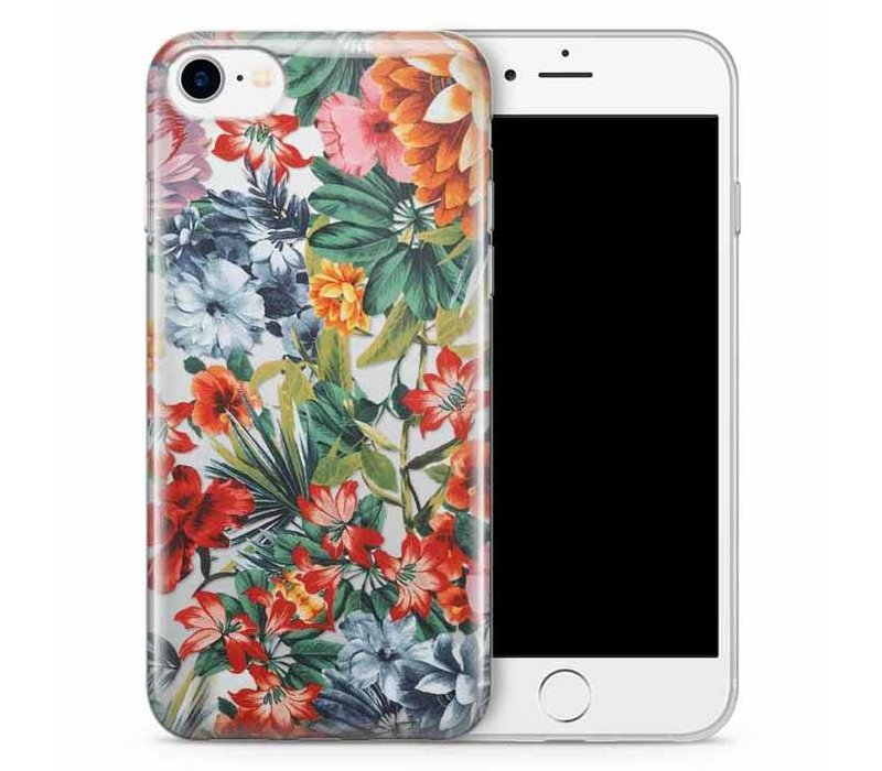 iPhone 7/8 Floral Bouquet