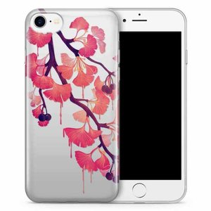 CWL iPhone 7/8 Red Blossom