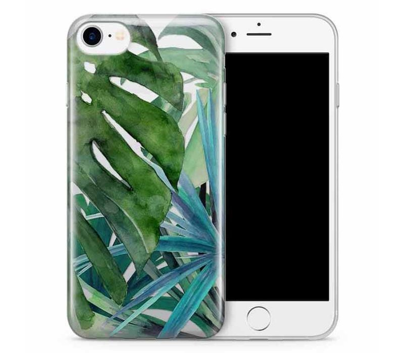 iPhone 7/8 Botanical Leaves