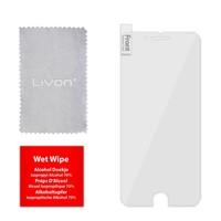 Livon Apple iPhone 6/6S/7/8 - 3D Armor - White