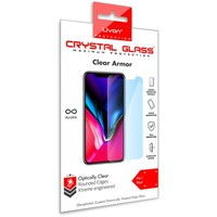 Cases We Love iPhone 7 Plus / 8 Plus Flamingo Watercolor Pink Bird