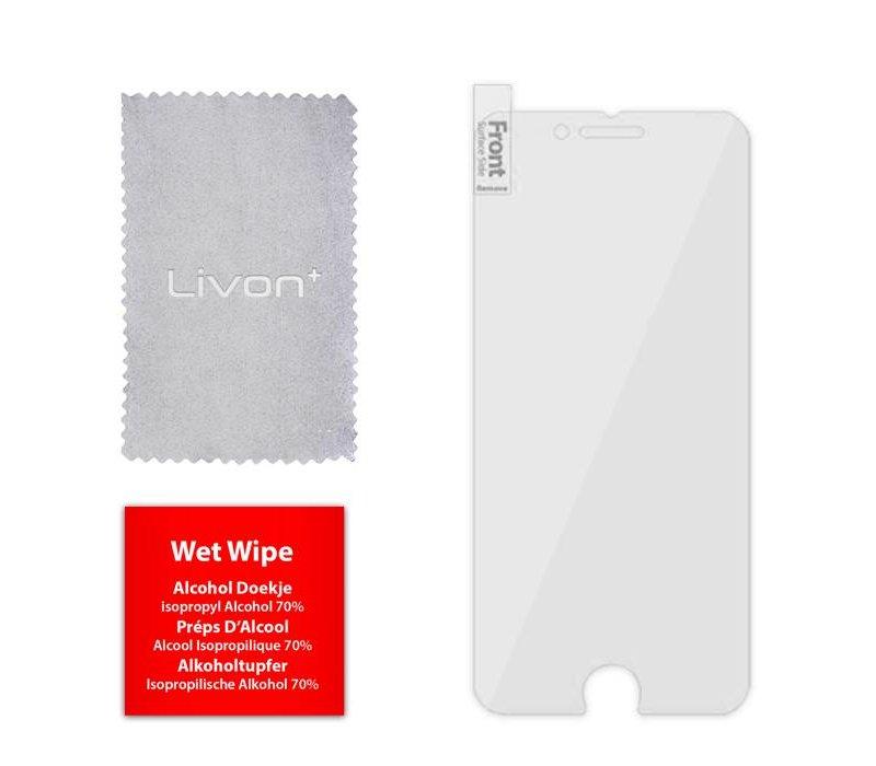 Apple iPhone 7 Plus / 8 Plus - 3D Armor - White